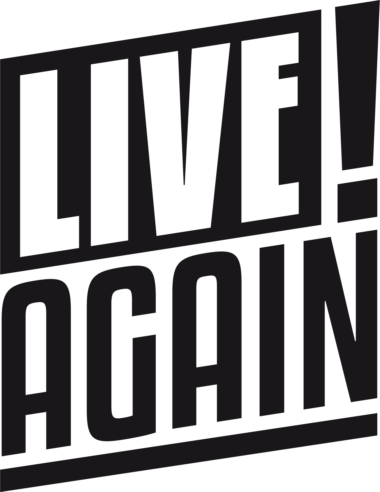 Live Again!